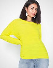 Jacqueline de Yong Jdypulli L/S Noos Pullover Knt Lys grønn