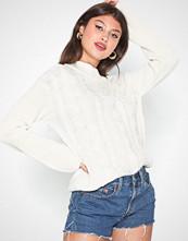 Morris Elena Cable Knit