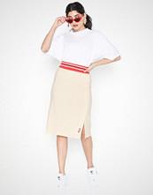 FILA Hannah Skirt with Striped Waist