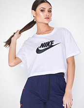 Nike NSW Tee Essential Crop Icon FTRA