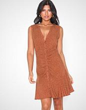 Object Collectors Item Objclarissa S/L Short Dress 103