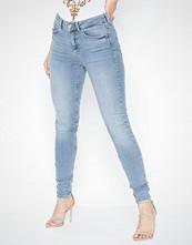 Vero Moda Vmlux Mr Super Slim Jeans BA365 Noo