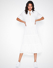 Object Collectors Item Objluana S/S Maxi Dress a Hs