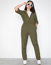 Pieces Pcann 3/4 Jumpsuit D2D