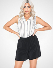 Selected Femme Slfcarrie Mw Shorts B