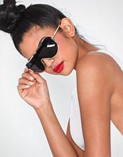 NLY Accessories So Posh Sunglasses Svart/Gull
