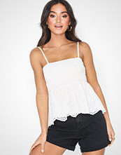 Only Onllavania Frill Top Dnm