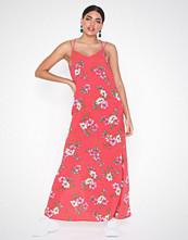 Jacqueline de Yong Jdytrick Treats S/L Maxi Dress Wvn