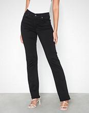 Lauren Ralph Lauren Prm Straight-Straight-Pant