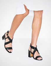 River Island SoftUpper Block Heel