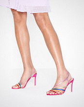 NLY Shoes Multi Vibrant Heel