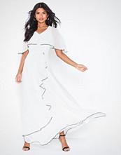 True Decadence Ladies Dress Flounce