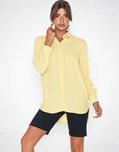 Filippa K Long Crepe Shirt