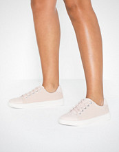 Duffy Snake Sneaker Lys rosa