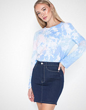 Gina Tricot Molly Denim Skirt