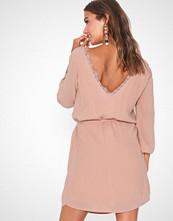 Object Collectors Item Objlourdes 3/4 Lace Dress Rep