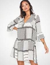 Noisy May Nmazra 3/4 Sleeve Dress