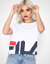 FILA Early Cropped Tee