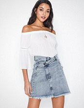Cheap Monday Slant Skirt