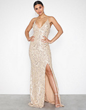 Honor Gold Gia Maxi Dress