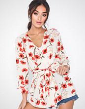 Vero Moda Vmsaga 3/4 Short Kimono