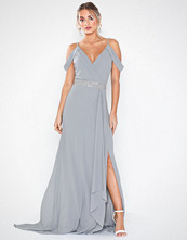 TFNC Iulia Maxi Dress