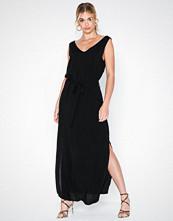 Jacqueline de Yong Jdystar S/L Maxi Dress Wvn Fs