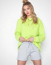 Jacqueline de Yong Jdypretty Shorts Noos Jrs RPT1 Lys grå