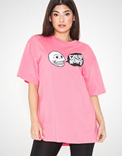 Cheap Monday Uni tee Speech Logo