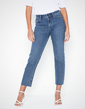 Noisy May Nmjenna Nw Straight Ankle Jeans X
