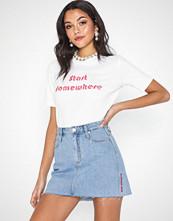 Calvin Klein Mid Rise Skirt