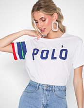 Polo Ralph Lauren Str Slv Tee-Short Sleeve-Knit