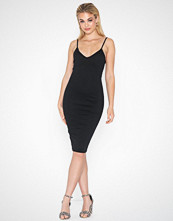 Parisian Rib Knit Bodycon Dress