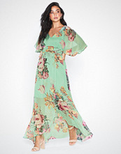 Y.a.s Yasmalla S/S Maxi Dress - Da