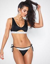Calvin Klein String Side Tie Bikini