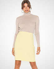 Filippa K High Waist Crepe Skirt