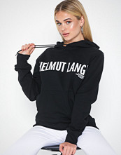 Helmut Lang exclamation hoodie.1