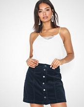 Jacqueline de Yong Jdykira Button Skirt Pnt