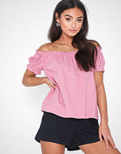 Vero Moda Vmanna Milo Off Shoulder Top Noos