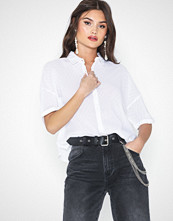 Lee Jeans Cropped Shirt