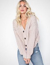 Pieces Pcisabella Ls Knit Cardigan D2D