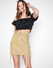 Missguided Utility Skirt