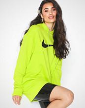 Nike W Nsw Swsh Hoodie Os Ft