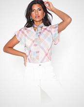 Polo Ralph Lauren Adamma-Short Sleeve-Shirt