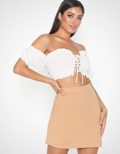 NLY One A-line Mini Skirt