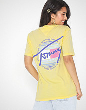 Tommy Jeans TJW Summer Circle Signature Tee