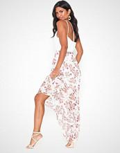 NLY Trend Romantic Flounce Skirt