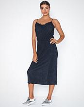 Vila Vimip Strap Dress Pb/Ki