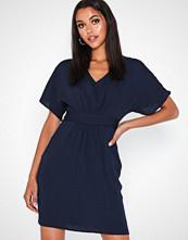 Closet Short Sleeve Midi Dress