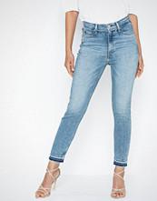 Calvin Klein High Rise Skinny Crop